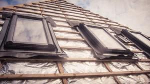 Pose fenêtres de toit Kuntzig