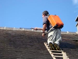 Traitement hydrofuge de toiture Hombourg-Haut