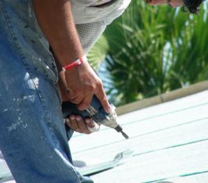 Réparation de toiture Falck